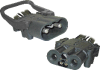 EBC Connector -- A32 Male DIN 43589-1
