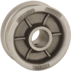 R-3547 Double Flanged Steel Wheel