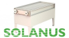 Air Cooled Industrial Process Heat Exchangers -- Solanus Quench Oil