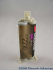 3M Scotch-Weld EC-2216 Epoxy Adhesive Gray 43ml Duo-Pak -- EC2216 43 ML - Image
