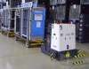 Automated Guided Vehicle (AGV) Systems -Image