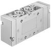 Pneumatic valve -- VL-5-3/8-B - Image