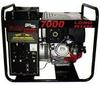 Voltmaster LR70EH-SG - 6500 Watt Roof Pro Portable Generator -- Model LR70EH-SG