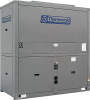 Ambient and Swimming Pool Dehumidifiers -- Da/Daw - Image