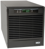 SmartOnline 3kVA On-Line Double-Conversion UPS, Tower, Interactive LCD Display, 100/110/120/127V, NEMA 5-15/20R & L5-30R Outlets -- SU3000XLCD