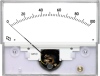 Presentor - Industrial Series Analogue Meter -- R39W -- View Larger Image
