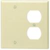 Combination Wallplates -- 86008 - Image