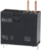 Power Relays, Over 2 Amps -- ALE74B18-ND -Image