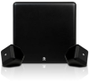 Home Audio, Home Theater Speaker -- SoundWare XS 2.1 Stereo Speaker System