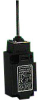 Limit Switch 360 degree SS spring actuator & 1/2in NPT entry, 1NO 1NC -- ABP2H93Z11 - Image