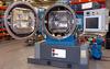 Consarc Vacuum Aluminum Brazing Furnaces