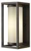 Outdoor Wall Light -- OLPL7000ORB - Image