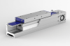 HSB-beta® Mechanical Linear Drive with Toothed Belt Drive -- 40-ZGS - Image