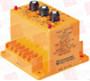 MARSH BELLOFRAM PBD-575-ALE ( PHASE SEQUENCE AND VOLTAGE MONITOR )