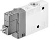 Air solenoid valve -- CPE24-M1H-3GL-3/8 -Image
