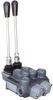 BM20 2-Spool Directional Control Valve -- 1249549 - Image