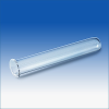 Quartz Test Tubes w/Lip -- TTL35