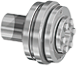 GERWAH™ Safety Coupling -- DXM/CL-FI