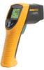 FLUKE-561 - Fluke 561 Infrared Thermometer, HVAC Pro model -- GO-35639-41