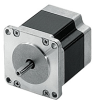 PK Series Stepper Motors (0.9°/1.8°) -- pk264m-e2-0a