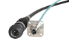 Fiber Optic Connector -- Q-ODC®-12