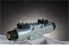 Solenoid Operated Directional Hydraulic Control Valve -- VS6M Series - Image