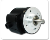 Shaft Type Encoder Series -- EHG
