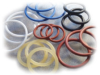 Laboratory Products -- O-Rings
