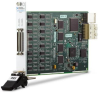 NI PXIe-8430/16, 16 Port, RS232 Serial Interface for PXI Express -- 781472-02