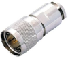 SPC TECHNOLOGY - SPC21084 - RF/COAXIAL, TWINAX PLUG, STRAIGHT -- 632216