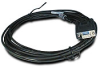 PC PROGRAMMING CABLE FOR D3-340 CPU -- D3-DSCBL-1