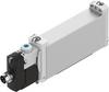 Air solenoid valve -- VUVG-B14-M52-AZT-F-1R8L -Image