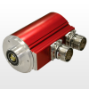 Integrated Coupling - Dual Safety Encoder - CDK 58mm