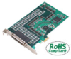Digital Input Board w/ Opto-Isolation -- DI-128L-PE