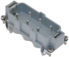 Male Insert for Rectangular Connector, 6 Pins -- CPM-06RY
