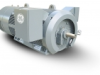 MV & HV TEFC Induction Motors