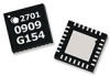 3 Watt C Band Packaged Power Amplifier -- TGA2701-SM