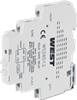 Slimline DIN-Rail Mounted Solid State Relay -- WS28D12 -- View Larger Image