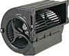 Centrifugal Forward Curved Fans, Dual Inlet -- D3G146-LT13-01 -Image