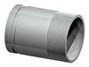 Nipple Fitting -- 40-2-1/2GX6T - Image