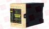 ASEA BROWN BOVERI JSBT3-24VDC ( DISCONTINUED BY MANUFACTURER, SAFETY RELAY, 24 VDC, 16 POINTS ) -Image