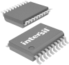 PMIC - Voltage Regulators - DC DC Switching Controllers -- ISL6223CAZA-ND - Image