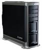 Zalman GS1000 Gaming Case - Titanium -- 13973