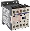 CONTACTOR, MINIATURE, UP TO 3 HP AT 575/600 VAC 3-PH., 120 VAC CTRL., 1 NO AUX. -- 70007247 - Image