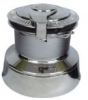 Hydraulic Winches - 125HST Two Speed, Plus Backwind Hydraulic Winch Stainless Steel -- 40005275 - Image