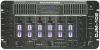 Professional 4-Channel Mobile DJ / Club Mixer -- 80810