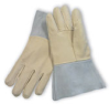 Fisherbrand Pigskin Leather Welding Gloves -- sf-19-065-556C