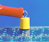 Color Coded Printed Circuit Test Points -- TP-105 Series - Image