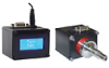 DigiVac M22W Ultra-Compact Vacuum Transmitter, LCD, Varian 531 TC Sensor, RS232 -- GO-68437-07