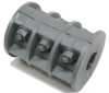 Rigid Ribbed Compression Coupling -- 25711116 - Image